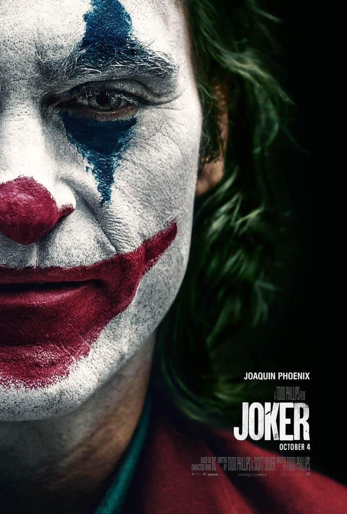 《小丑》入围威尼斯影展,最能逼疯一个人的,就是人类自己