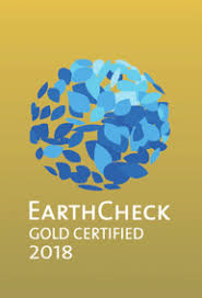 Earthcheck Certifications