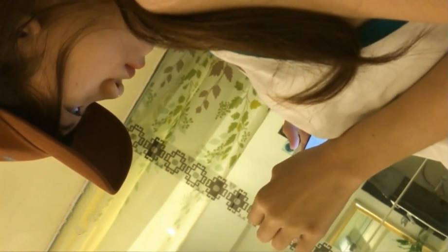 撩妹渣男网恋约炮青春活力漂亮纯情大学生美女妹子是闷骚型阴毛都