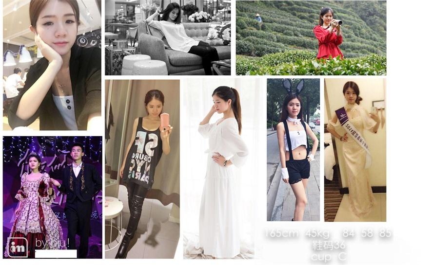 """【模特】全国美少女广告模特大赛获奖模特""""杜X""""大尺度自拍 17V+157P[2.35G]"""