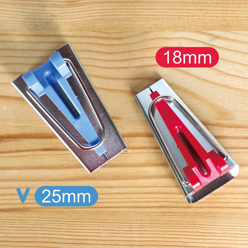 (可加購)滾邊器 25mm ZC10809-25