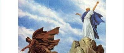 【挥别这样就好的人生】07-走出旷野,让神的话语成为得胜的关键(音频版)