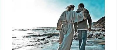 【挥别这样就好的人生】10-强留耶稣,祂与你同行,就是人生最大的转机(音频版)