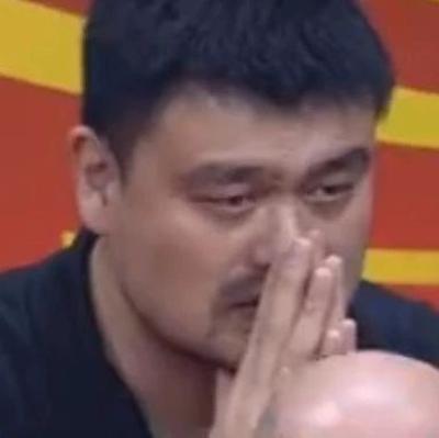 中国男篮输得难看,伤心的不止姚明……