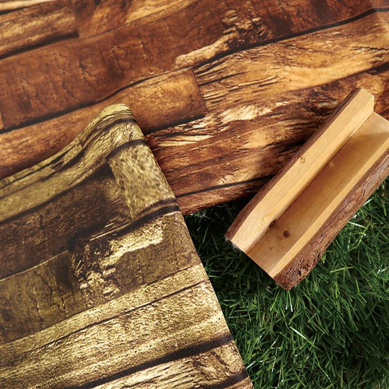 木質紋 木紋布 拍照 背景布 半遮光窗簾布 DA490021
