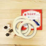 特黏雙面膠帶1包3入 拉鍊/滾邊/出芽包繩 手工藝材料 布料用雙面膠 SA325