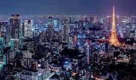 Las ciudades también envejecen