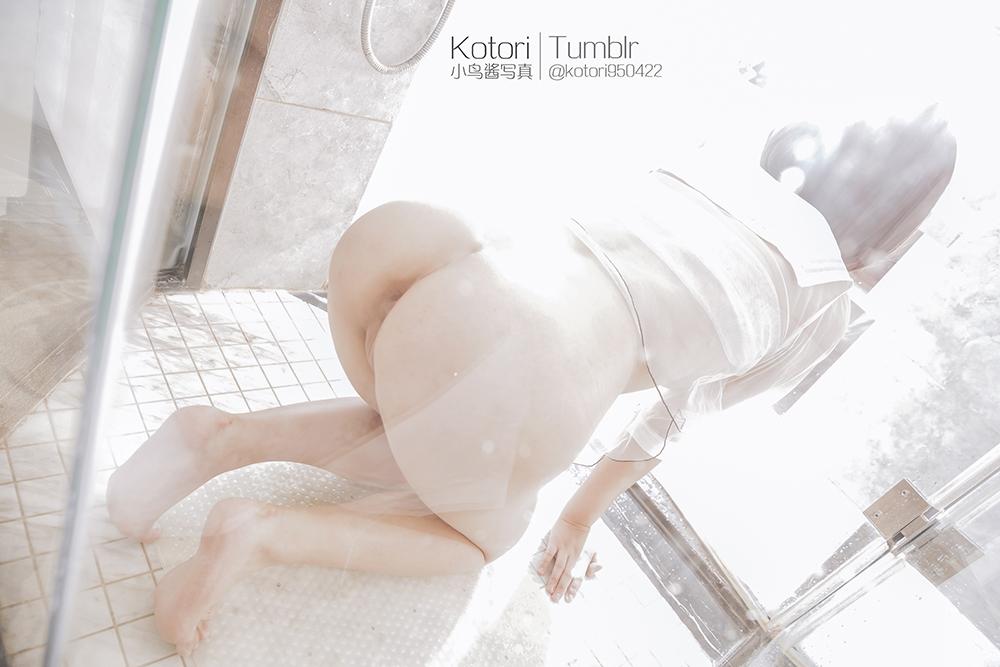 18xzGq - Cosplay girl Tumblr PR社 福利姬 小鸟酱 透明薄纱装