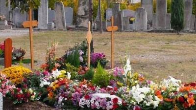 清明时节的思考——也谈基督徒上坟祭祖问题