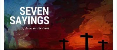 【从优秀到卓越】06-从耶稣在十字架上说的「十架七言」,让我们更认识十字架的意义(音频版)