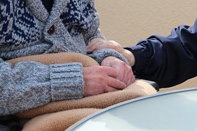 社区养老9种模式大解析