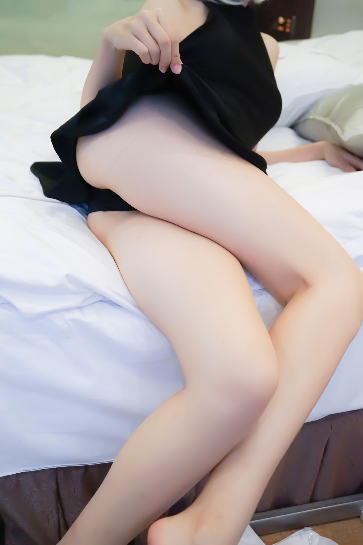 DgEp8I - 【The Girl Theater】 少女映画 Cosplay saber 黑泳装