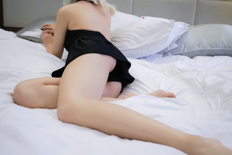 kfETVo - 【The Girl Theater】 少女映画 Cosplay saber 黑泳装
