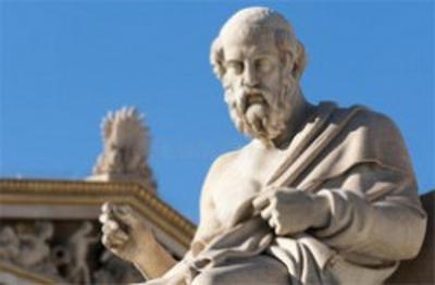西方十大最著名的哲学家 柏拉图仅排倒数第四