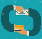 Cuando el dinero circula, no hay crisis