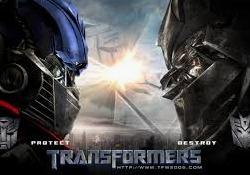 变形金刚1/Transformers (票房)