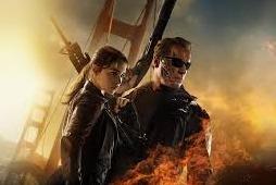 终结者:创世纪/Terminator Genisys(票房)