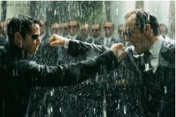 黑客帝国3/The Matrix Revolutions(票房)