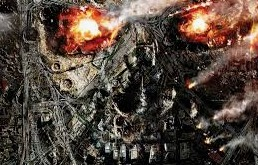 终结者2018/Terminator Salvation(票房)