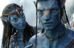 阿凡达(2009)/Avatar(票房)