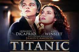 泰坦尼克号(票房)Titanic