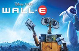 机器人总动员(票房) WALL·E