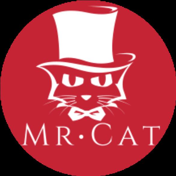 Mr.Cat(猫先生)