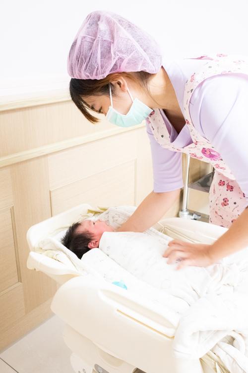 照護團隊-安馨產後護理之家-39
