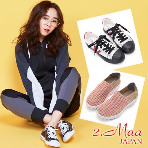 2.Maa 日系專櫃女鞋