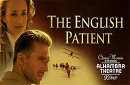 英国病人(票房) The English Patient.1996