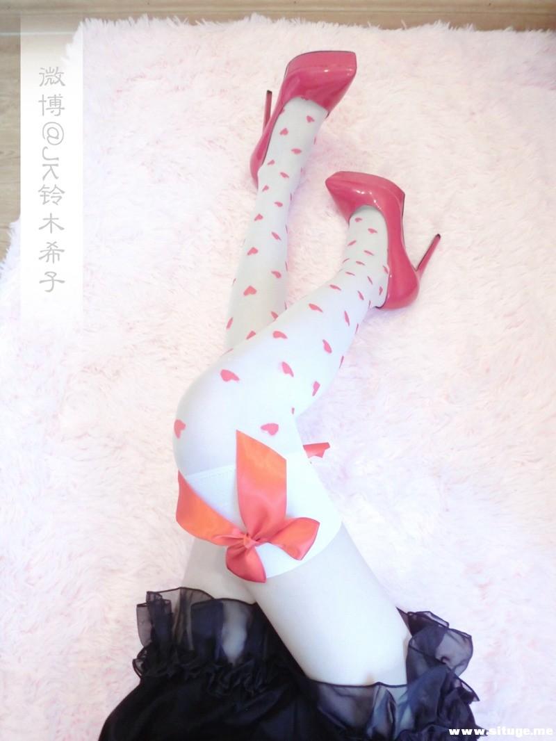 网红贝贝视图[43P+16V/290MB]/JK铃木希子-
