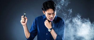 """阿里全线下架电子烟!曾经的""""戒烟神器""""为啥不让卖了?丨科学+"""