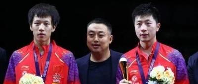 乒乓球团体世界杯: 中国男、女队均取得开门红