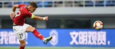 中国足协官方辟谣开放50个入籍名额 外援政策变动不大