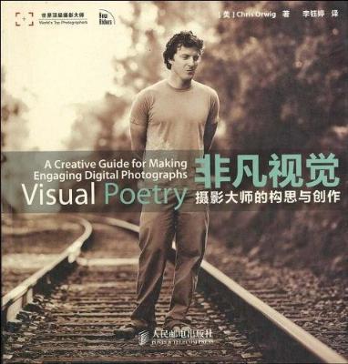 非凡视觉摄影大师的构思与创作【奥维克】pdf_电子书下载