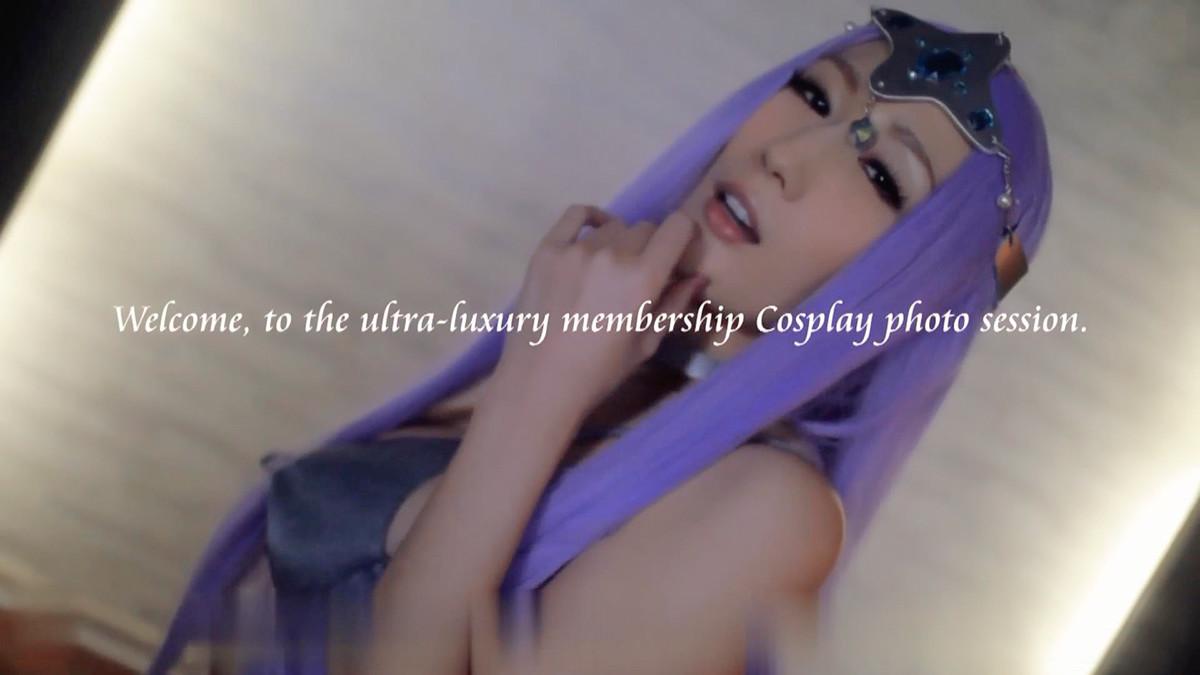超高人气完美身材比例 爆乳女神-『京香』Cosplay 漂亮的人 不管