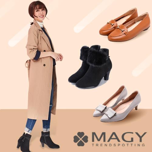 MAGYxORIN 精選美靴美鞋