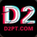 D2直播app