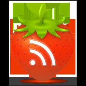 RSS相关 草莓版信息汇集