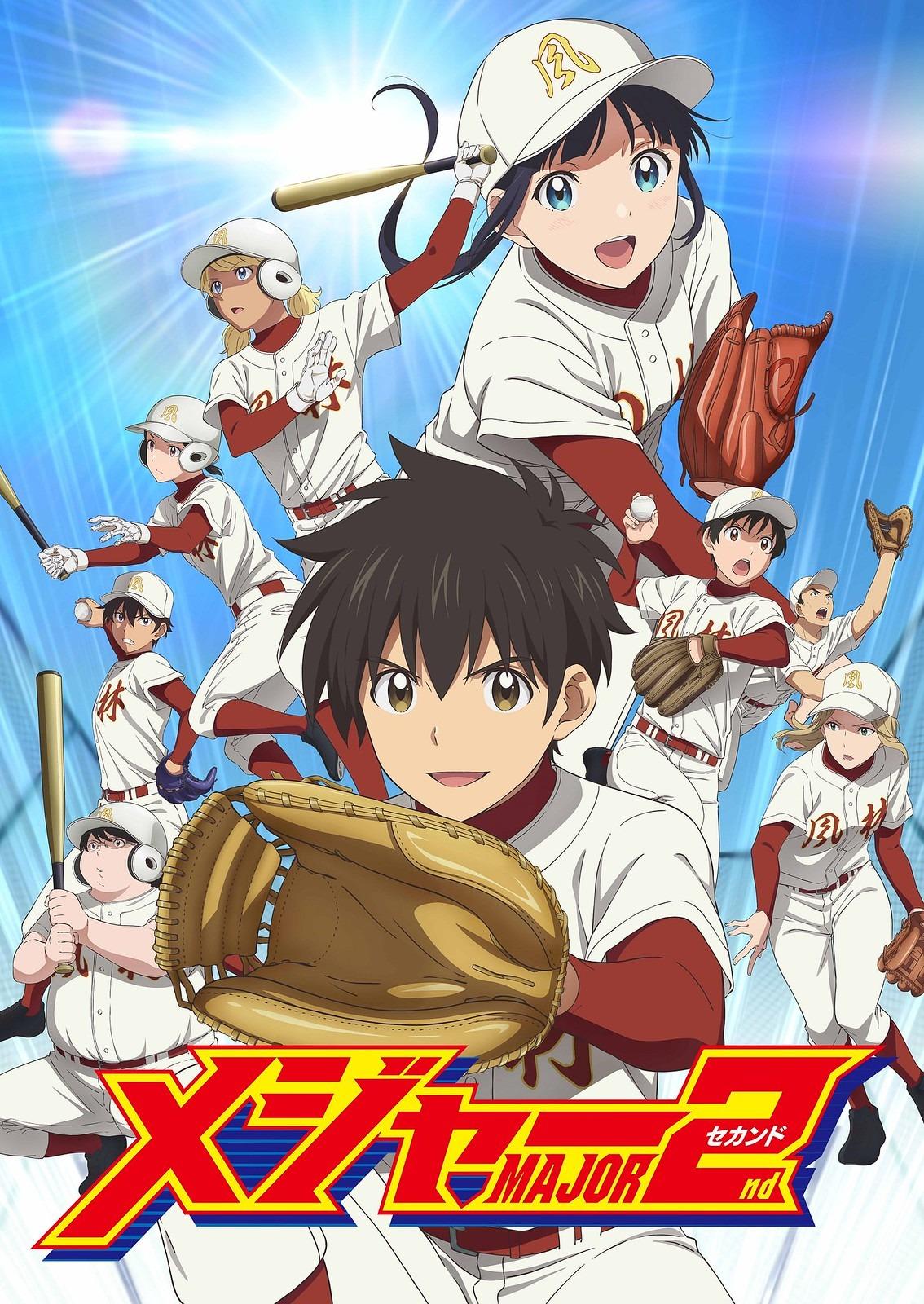【棒球大聯盟2nd-S2】22【炎炎消防隊-弍之章】16
