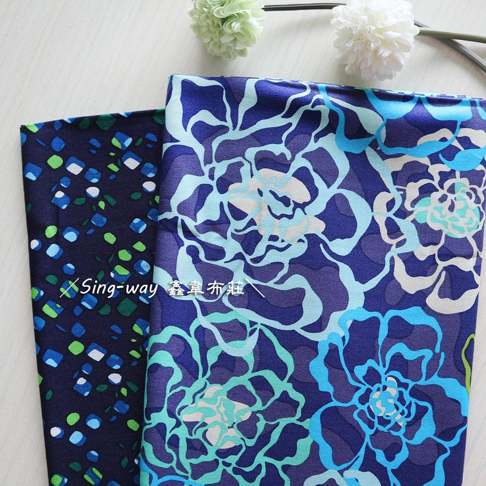 寶石 CH790576 薔薇 CH790577 手工藝DIY布料