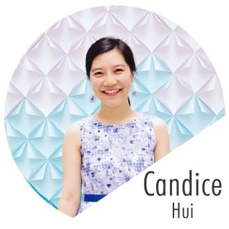 Candice Hui