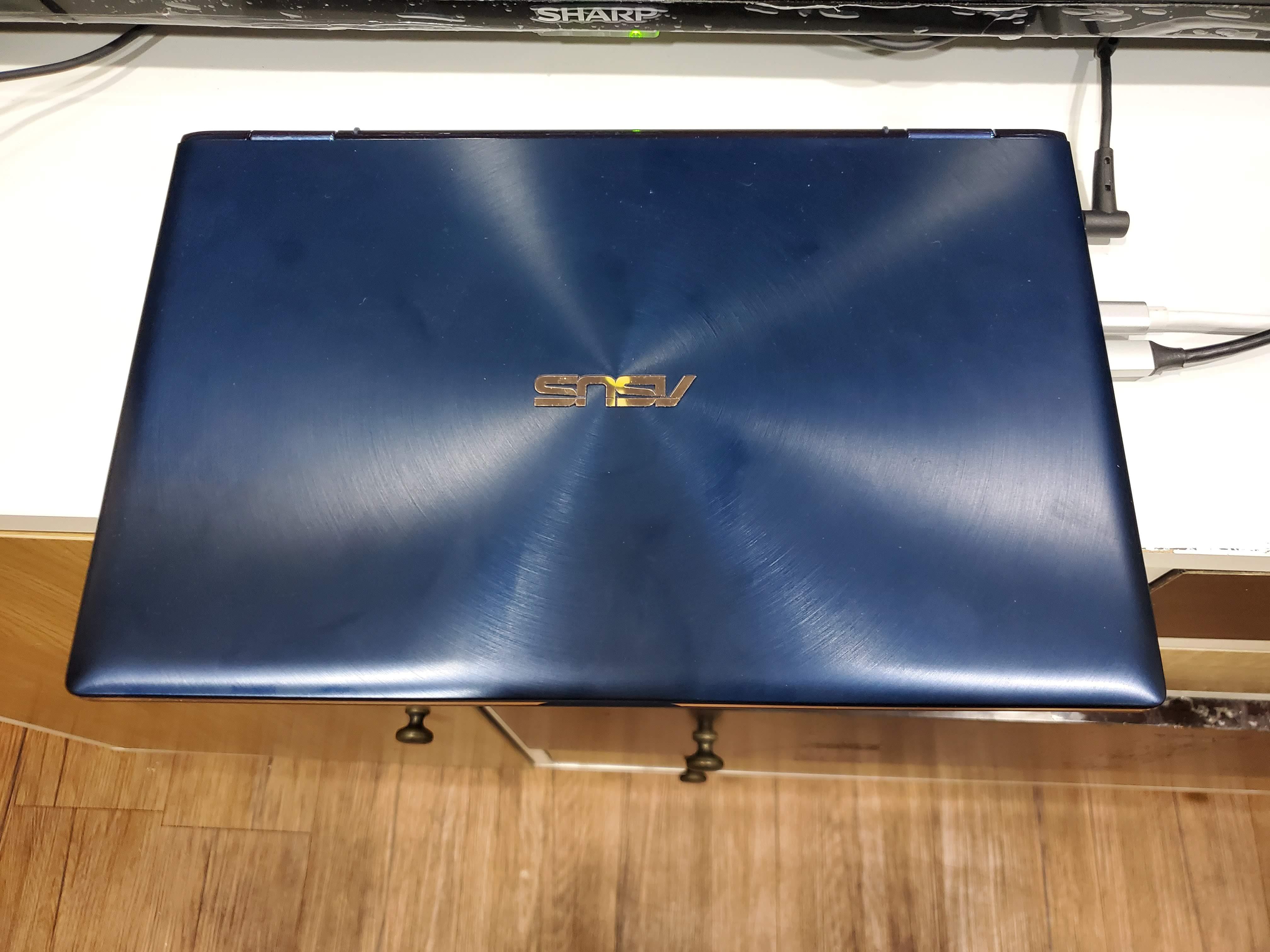[賣/台北] ASUS UX362FA 13.3/i5/8g/512g 觸控