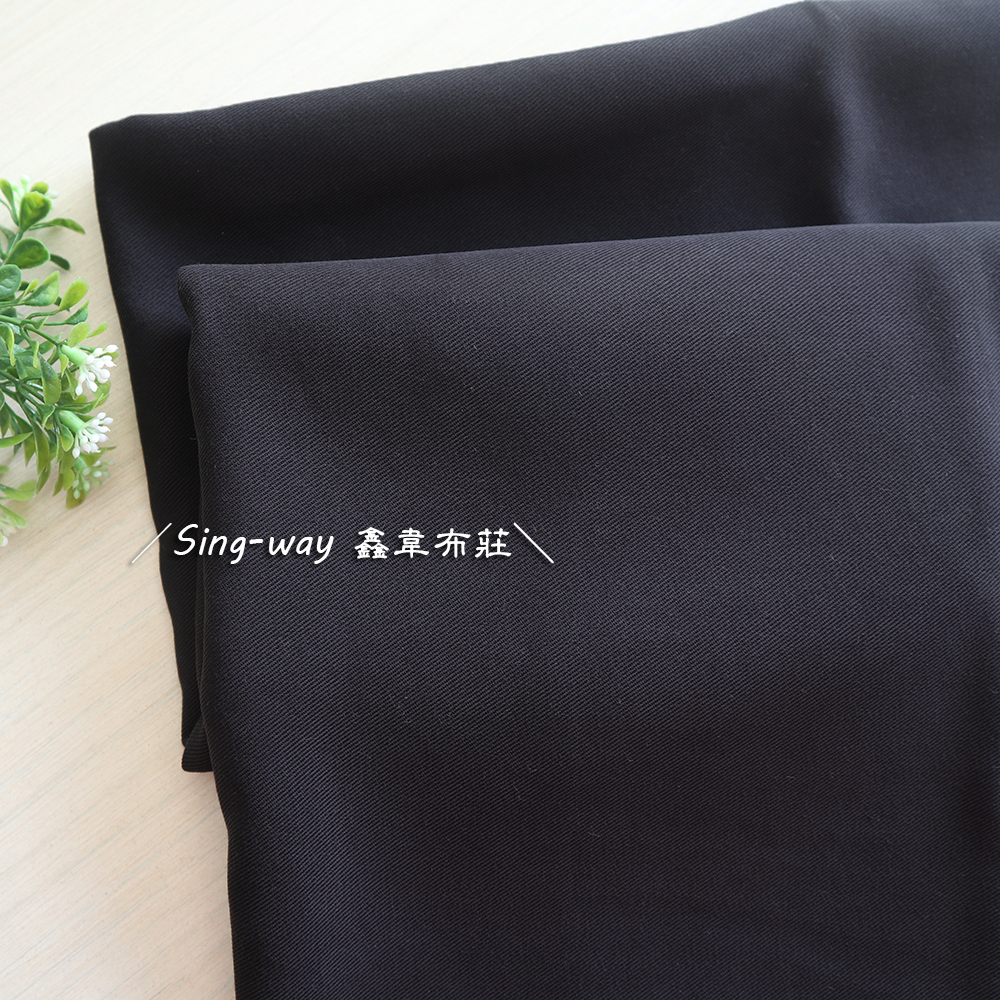 黑色 素面 EA890043