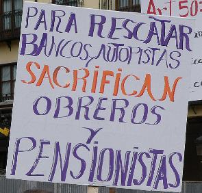 m1xKnk% - Objetivo: privatizar las pensiones