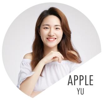 Apple Yu