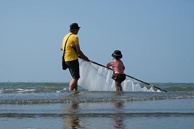 常民生活體驗-養殖魚路體驗圖3