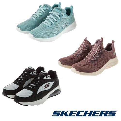SKECHERS 男女獨家價鞋款