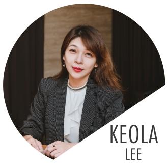 Keola Lee