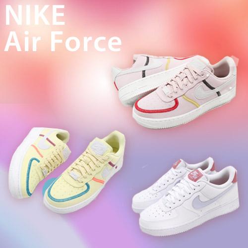 NIKE 男女鞋AIR FORCE